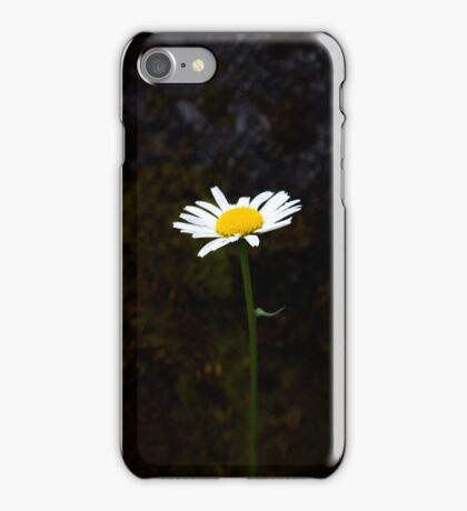 A Flower iPhone Case/Skin