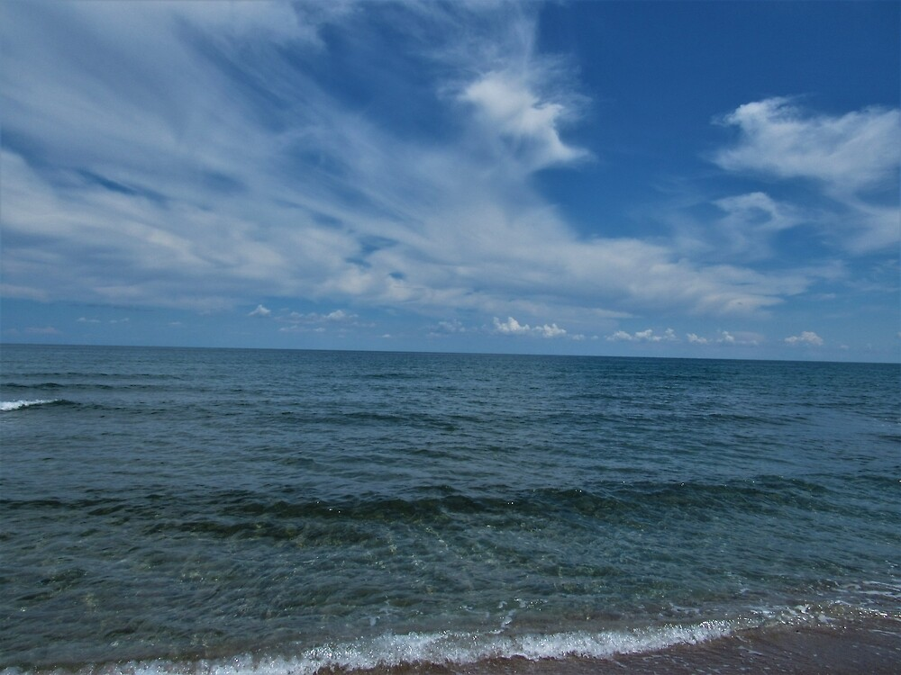 The Black Sea by tomeoftrovius