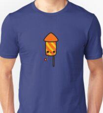 Cute firework Unisex T-Shirt