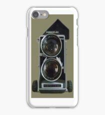☜ ☝ ☞ ☟ Mamiya C33 Professional Camera iPhone Case☜ ☝ ☞ ☟   iPhone Case/Skin