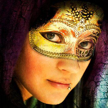 Mask by gemlenz