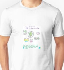 Every part of the Earth is Sacred T-Shirt