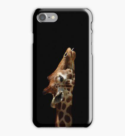 Stretch iPhone Case/Skin