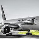 singapore A777 by Darren Kitchen