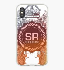Sushiraw (Color) iPhone Case