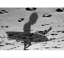 Soul Surfer Photographic Print