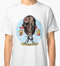 I DO THIS Classic T-Shirt