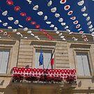 Hotel de Ville, Gensac France by graceloves