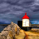 Lighthouse by ilpo laurila
