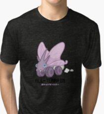 ALL-TERRAIN Venomoth Tri-blend T-Shirt