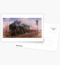 Britannia pacific Postcards