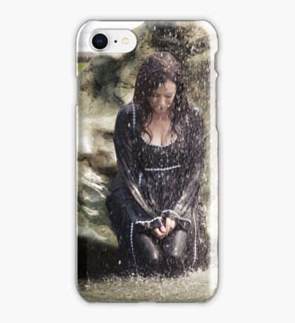 Dreams of Death [Mary McDonnell] iPhone Case/Skin