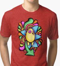 Coo Tri-blend T-Shirt