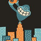 Say cheese! by walmazan
