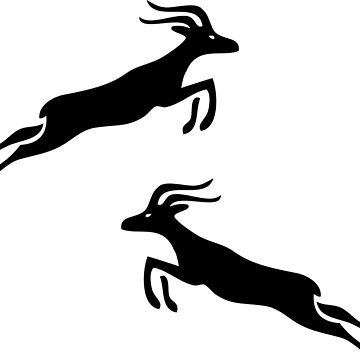 Antelope by schvice
