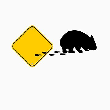 Wombat by andiB