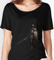 Balder Knight Women's Relaxed Fit T-Shirt