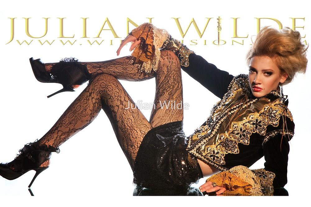 Courtney for WildeStyle by Julian Wilde