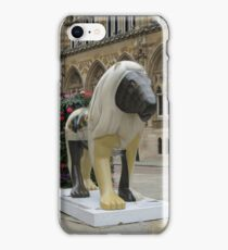 Northampton Lions iPhone Case/Skin