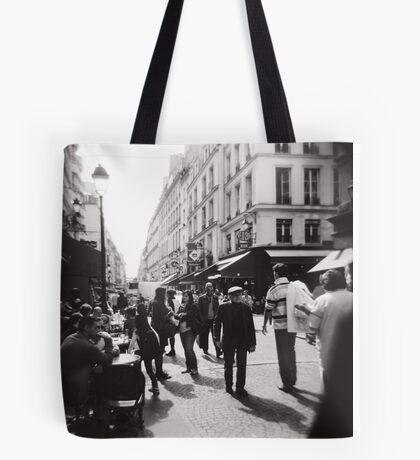 Promenons-nous Tote Bag