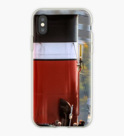 Funnel iPhone Case