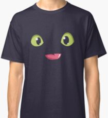 Toothless (How to Train Your Dragon) T-Shirt Classic T-Shirt