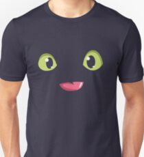Toothless (How to Train Your Dragon) T-Shirt T-Shirt
