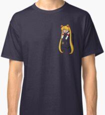 Little Pocket Moon Classic T-Shirt