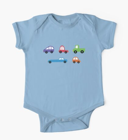 tiny cars Kids Clothes