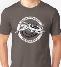 M50 Interceptor Unisex T-Shirt