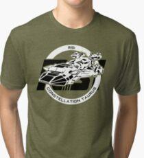 Constellation Taurus Tri-blend T-Shirt
