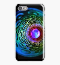 Bubble Tunnel iPhone Case iPhone Case/Skin