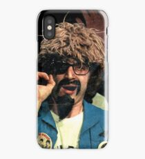 The Ghoul OK t-shirt iPhone Case