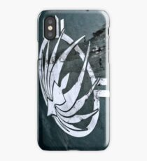 PHOENIX [Battlestar Galactica] Vers. II iPhone Case