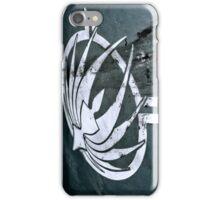 PHOENIX [Battlestar Galactica] Vers. II iPhone Case/Skin