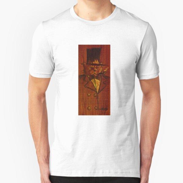 AristoCat Slim Fit T-Shirt