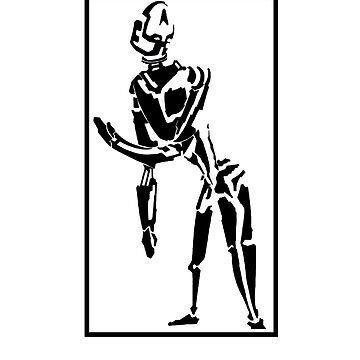 mr.robot by azprm