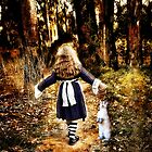 The Alice Series: The Enchantment of Exploring by Erica Yanina Horsley