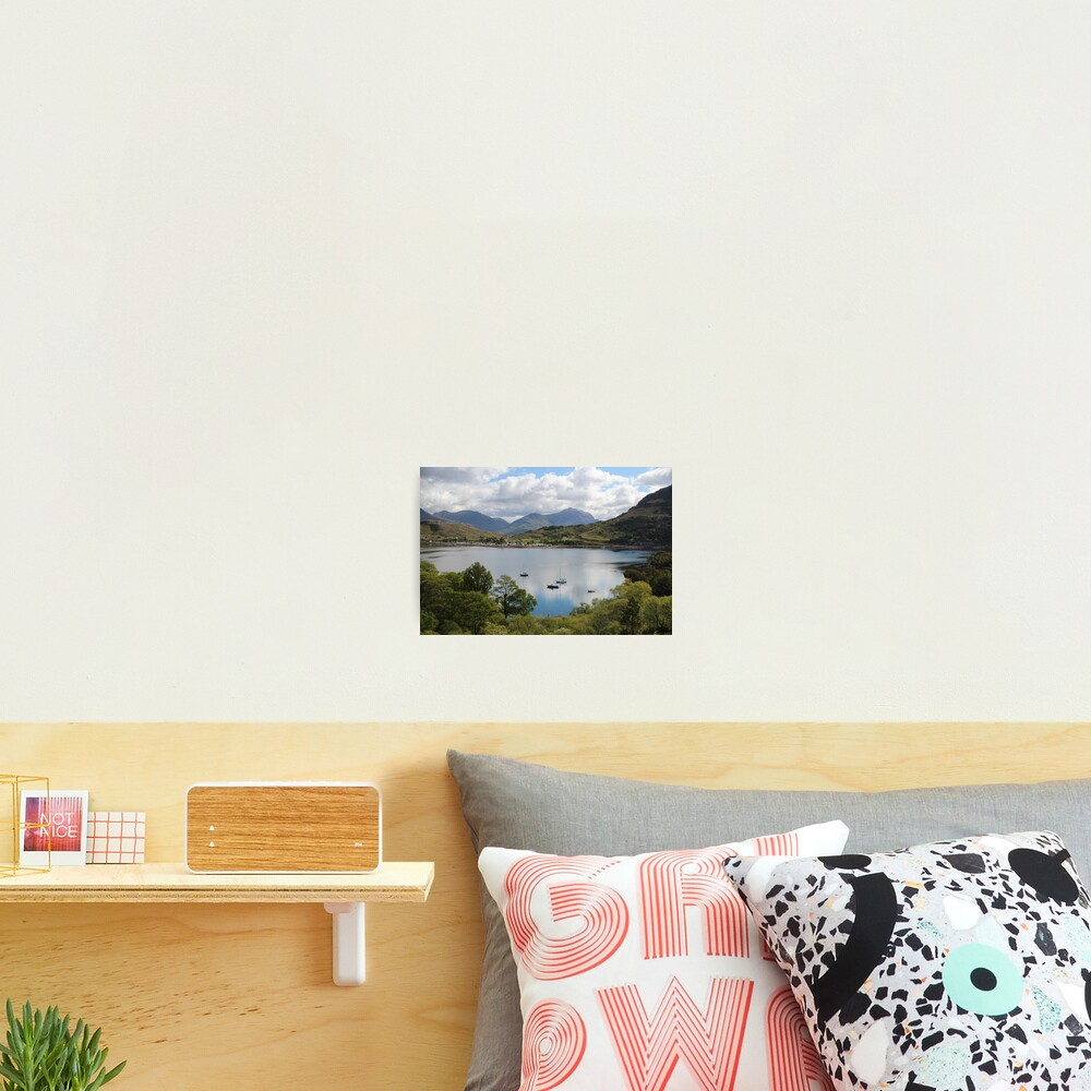 Torridon Photographic Print