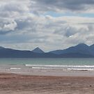 Applecross panorama by Fiona MacNab