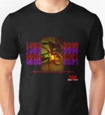 LADY THUGGIN Unisex T-Shirt