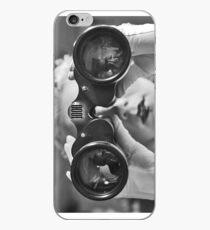 Sky Captain iPhone Case