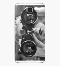 Sky Captain Case/Skin for Samsung Galaxy