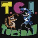 TGI Tuesday by Derrick Aviles