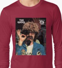 The Ghoul OK-2 t-shirt Long Sleeve T-Shirt