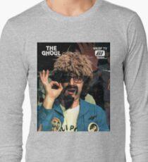 The Ghoul OK-2 t-shirt Long Sleeve T-Shirt