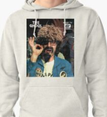 Das Ghul OK-2 T-Shirt Hoodie
