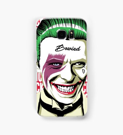 Rock'n'Roll Suicide Samsung Galaxy Case/Skin