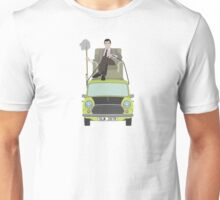 Mr Bean Unisex T-Shirt