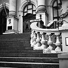 Latvijas Nacionālais mākslas muzejs | Latvian National Museum of Art by Roberts Birze